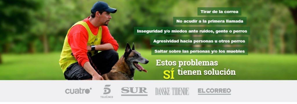 Adiestramiento Perros Cantabria-Vizcaya